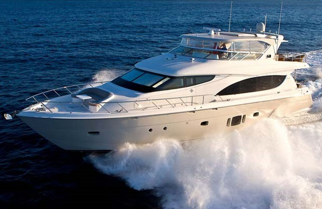 Motor yachts are the best luxury cruisers Best motor boats