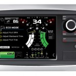 Mercury Marine Offers New VesselView Data Displays for Outboards