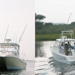 Power Cat Versus Monohull: Which is the Better Fishing Boat?