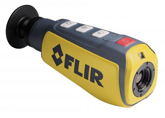 flir infra red camera