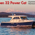 Aspen 32 C100 Escape Power Cat: Asymmetrical Harmony