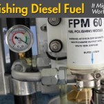 Is Polishing My Diesel Fuel Worth It?