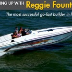 Catching Up With Reggie Fountain