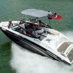 Yamaha AR192 and SX192 Jet Boats: Sporty and Supercharged