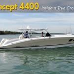 Concept 4400: Inside a True Crossover