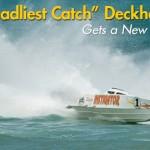 Deadliest Catch Deckhand Gets a New Ride