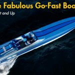Go-Fast Boats: Five Fabulous 50s