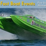 Go-Fast Boats Events of the Season: Five Summer Stunners