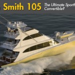 Jim Smith 105: The Ultimate Sportfishing Convertible?