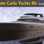 Sneak Peek: Monte Carlo Yachts 86