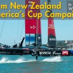 New Zealand's Cup Campaign: In It To Win It