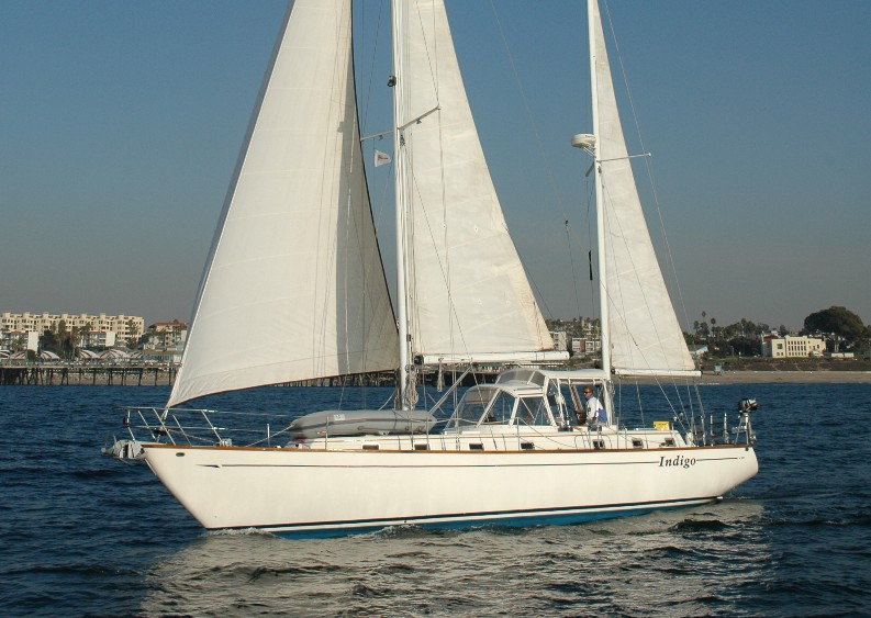five reasons you should own a sailboat