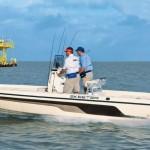 Skeeter ZX22V: Bay Boat Blitzkrieg
