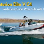 Centurion Elite V C4: Wakeboard and Water Ski with Value