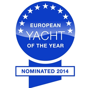 European Yacht of the Year logo