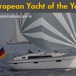 European Yacht of the Year: The Nominations Are In