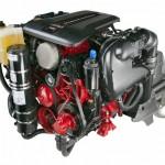 Volvo Penta to Offer 431-Horsepower Gasoline V8 Engine