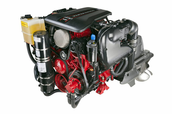 Volvo-Penta-V8-430