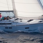Jeanneau Sun Odyssey 469: Refined Lines