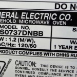 Boat Wiring: How to Rate a Circuit Breaker for a Microwave