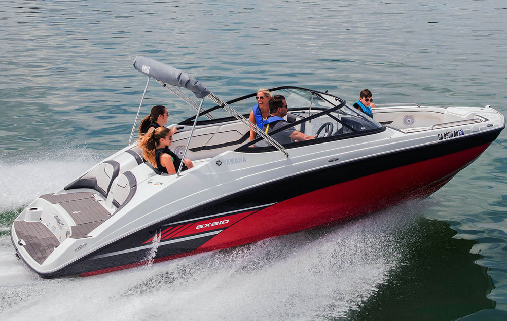 five starter boats that are perfect for the beginner