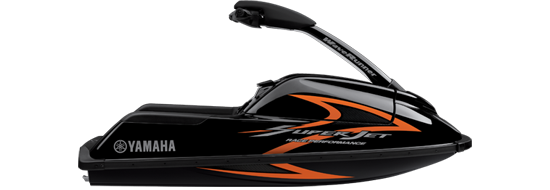 yamaha superjet personal watercraft