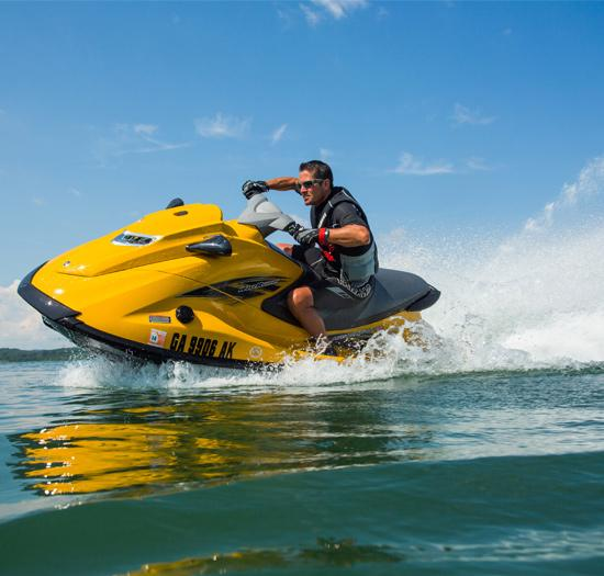 Pwc Show Down Our Top 10 Personal Watercraft Picks