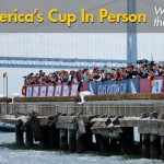 America's Cup in Person: Worth the Trip