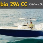 Cobia 296 Center Console: Offshore Galore