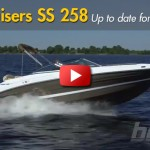 2014 Cruisers Sport Series 258: Video Boat Review