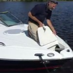 2014 Cruisers Sport Series 259 Boat Test Notes