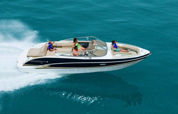 Top 10 Runabouts of 2016: Bowriders that Can't Be Beat ...