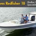 Hewes Redfisher 18: Shallow Water Specialist