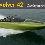 Coming to America: Revolver 42