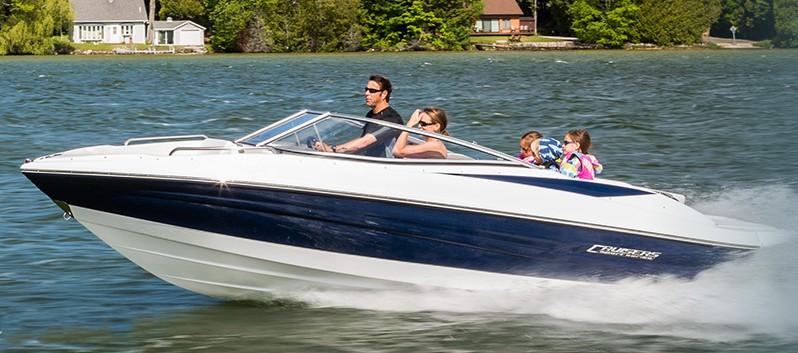 Cruisers Sport Series 208 Bowrider Fun Fun Fun Boats Com