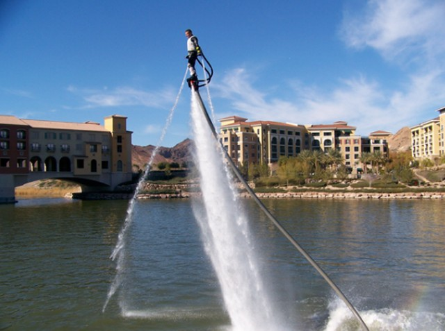 Make Your PWC Fly with the Flyboard - boats.com Homemade Flyboard Plans on homemade invention, homemade pwc lift, homemade segway, homemade cigarette lighter with flame, homemade hydrofoil,