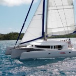 NEEL 45: Creature Comfort meets High Performance Trimaran Sailing