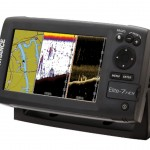 Sonar Smack-Down: Traditional Fishfinder vs. Down-looking Scanner-Imager vs. CHIRP
