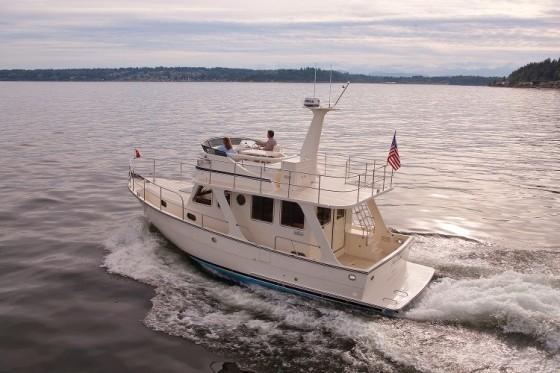 helmsman trawler