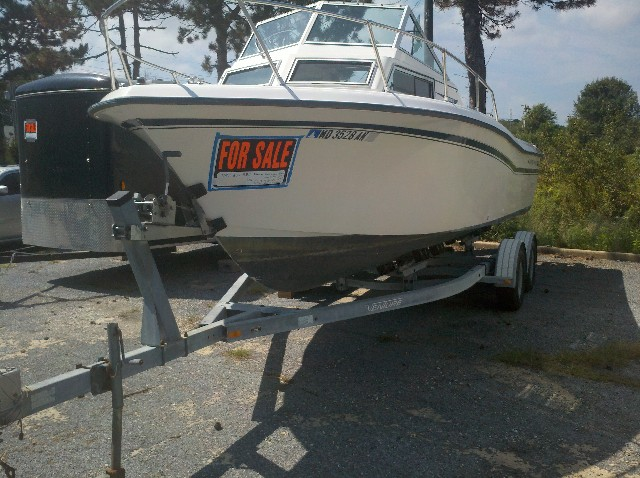Boat Buyers Beware: 10 Hidden Problems to Look For in Used Boats