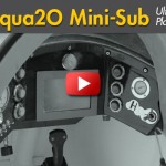 aHqua2O Mini-Sub: The Ultimate Play Toy