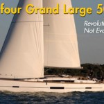 Dufour Grand Large 500: Revolution, Not Evolution