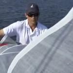 How to Flake a Sail