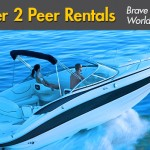 Peer-to-Peer Boat Rentals: A Brave New World