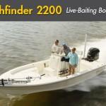 Pathfinder 2200: Live-Baiting Bonanza
