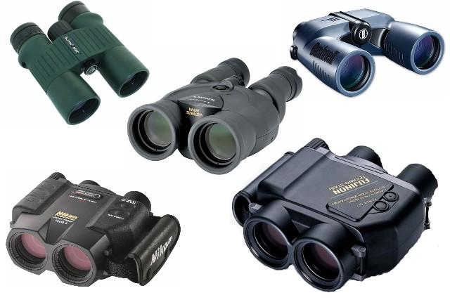The Best Binoculars on Boats: Alpen vs  Bushnell vs  Canon