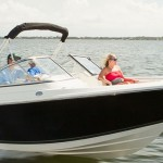 Cobia 22 Dual Console: Efficiency in a Fish-N-Ski