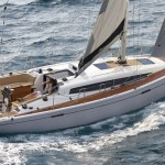 Dehler 38: A 50th Anniversary Design
