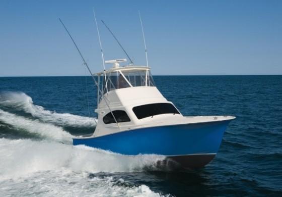 ocean yachts 37 billfisher