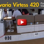 First Look Video: Bavaria Virtess 420